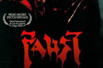 FAUST LOVE OF THE DAMNED (2001)