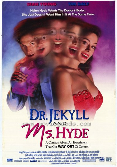 Dr. Jekyll and Ms. Hyde (1995) - Horror.cz
